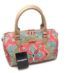 Desigual Handbag Mary Jackson Bowling Crossbody